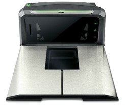 Le scanner / balance ZEBRA MP6000