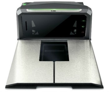 Le scanner / balance ZEBRA MP6000 0
